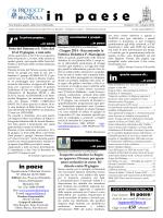 IN PAESE N° 114 - Giugno 2014