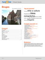 Bruges - Paesi On Line