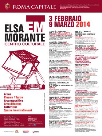 9 marzo - Comune di Roma