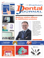 Italian Dental Journal 9-2014