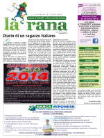 Novembre13 - La Rana News