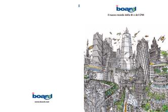 Brochure BOARD - Bios Management