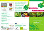 2014 Saatgutfest Faltblatt.cdr - Südtiroler Bäuerinnenorganisation
