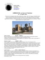 UZBEKISTAN, la terra di Tamerlano
