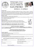 Volantino Roma 2015.pub - Oratori di Carnago e Rovate