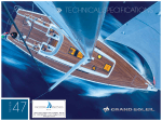 TECHNICAL SPECIFICATIONS - Yachting Partners Malta