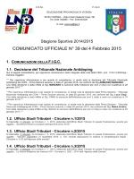 Com_N39 - FIGC Veneto