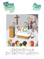 Coloriamo la nostra Messa