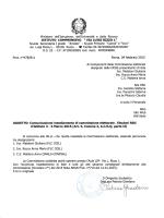 Commissione elettorale RSU