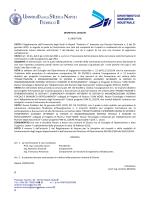 Page 1 # Piazzale Tecchio, 80 - 80125 Napoli (Italy)# Tel. (+39) 081