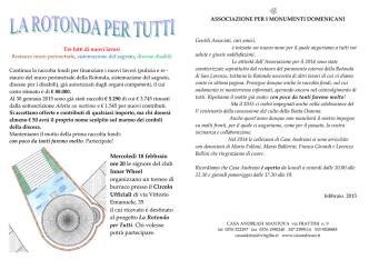 Associati - Casa della beata Osanna Andreasi