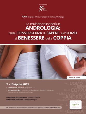 AndrologIA: al benessere della coppIA