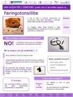 Faringotonsillite