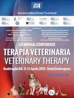 AIVPA - LIV Annual Conference 2015