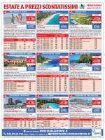 estate a prezzi scontatissimi prenotazioni