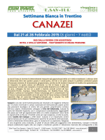 Canazei - Etlim Travel