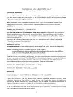 """1 """"INCORNICIAMO IL TUO MOMENTO PIÙ BELLO"""" Estratto"""