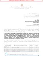 Prot. n. MIUR AOODRLO R.U. 2097 del 19 febbraio 2015