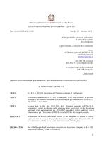 Rilevazione degli Apprendimenti a.s. 2014-2015