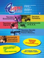 opuscolo2015 - 3° Istituto Superiore Alaimo