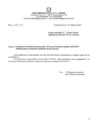comunicazione relativa - iccampicentronord.gov.it