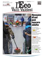 l`eco delle valli valdesi marzo 2015 (G6)