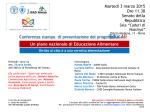 Presentazione Progetto EducAli