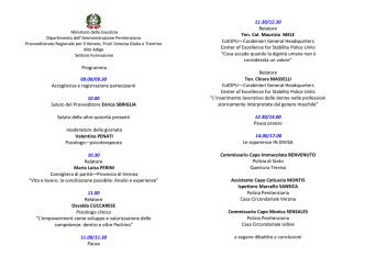 Brochure - Regione Veneto