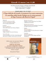 Programma - Firenze 2015