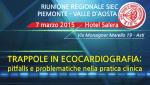 trappole in ecocardiografia - Educazione Prevenzione Salute
