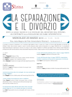 Convegno Pisa, 25 marzo 2015 - Scuola Superiore dell`Avvocatura