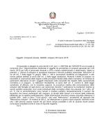 Nota USR - Sardegna Sciopero