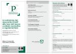 La redazione del resoconto ICAAP alla luce del nuovo