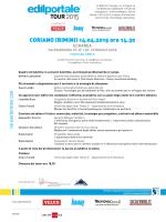 CORIANO (RIMINI) 14.04.2015 ore 14.30