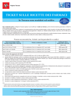 ticket ricette e farmaci 2012 stampa