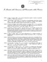 DM 353 del 22 Masggio 2014 - Gilda degli Insegnanti di Sassari