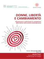 donne libertà cambiamento 2014_Layout 1