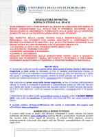 graduatoria definitiva borsa di studio aa 2014/15