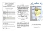 brochure rspp 2014 - Associazione dei Dottori Chimici della