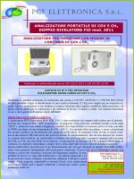 Scarica brochure e scheda tecnica in PDF – C 2011