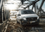 Brochure vito Mixto - Mercedes