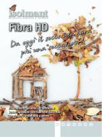 Scarica la brochure Fibra HD