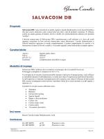 SALVACOSM DB - Glamour Cosmetics
