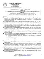 DT 77 -2014 a contrattare Barchessa II stralcio