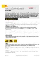 Rimula R6 LM 10W-40_TDS
