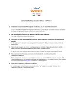 CONCORSO RICARICA ON LINE E VINCI LG G WATCH R! 1