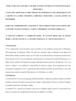 LG -CVC- trombosi