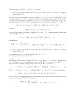 Topologia Algebrica 2013-14. Esercizi 6. Omologia. 1. Sia D un