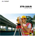 ZTS-320/R - Edilcons