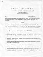 L. Classico L.C. - De Sanctis - L.S. - Galilei -